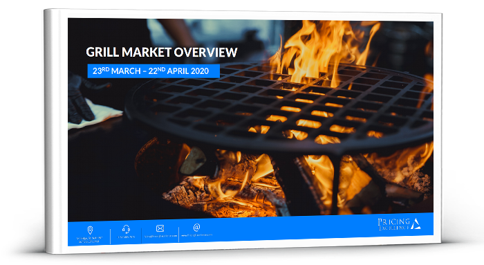 Lowe S Sees 2x Growth In Grills Sales On Father S Day